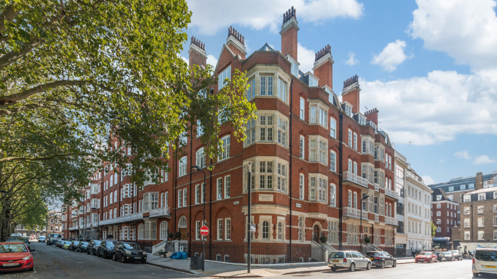 70a Bedfort Court Mansions, Bedford Ave WC1B 3AJ-12