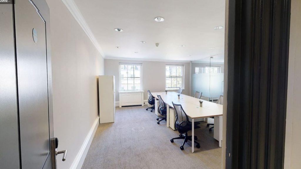 Office Bond street 01
